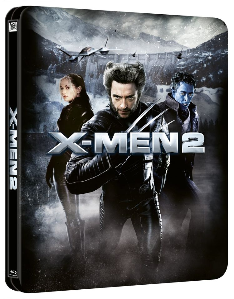 X Men 2 : Edition spéciale  16259810