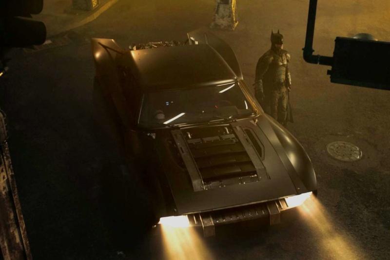The Batman 1c190d10