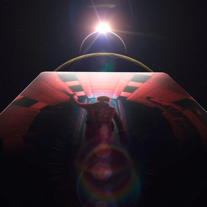 2001 : Odyssey de l'Espace Titan's Of Cult 2001-s10