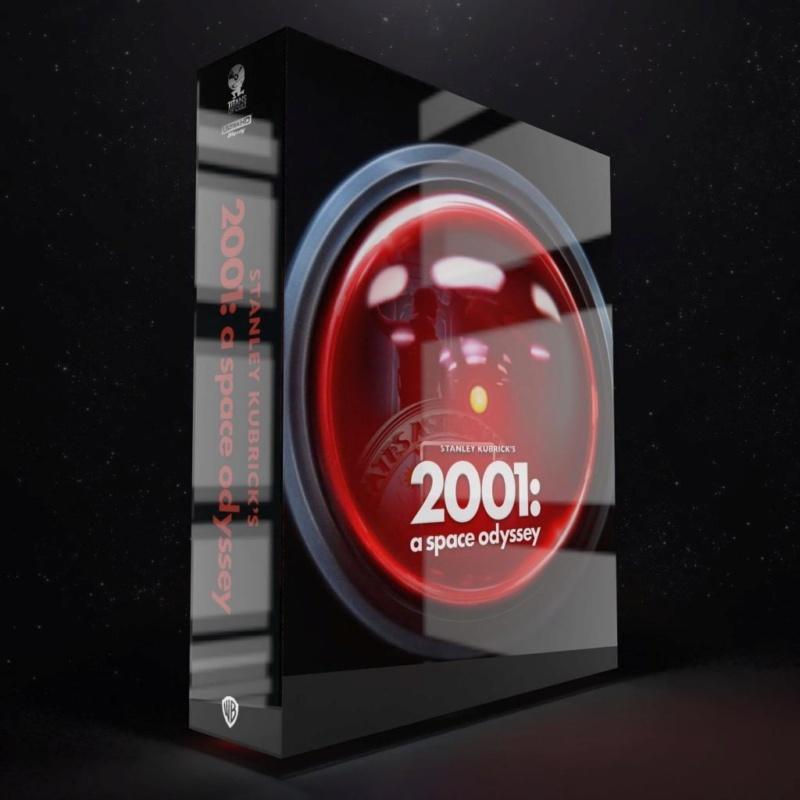 2001 : Odyssey de l'Espace Titan's Of Cult 2001-s11