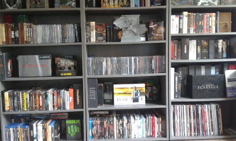 Les DVD et Blu Ray que vous venez d'acheter, que vous avez entre les mains - Page 10 20180611