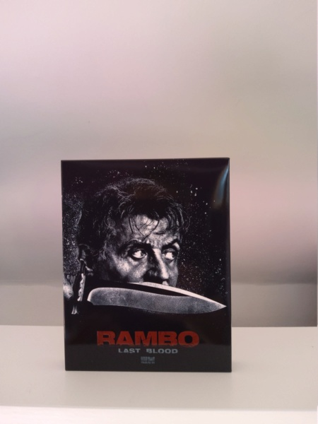 Rambo Last Blood Edition Nova Média  20200613