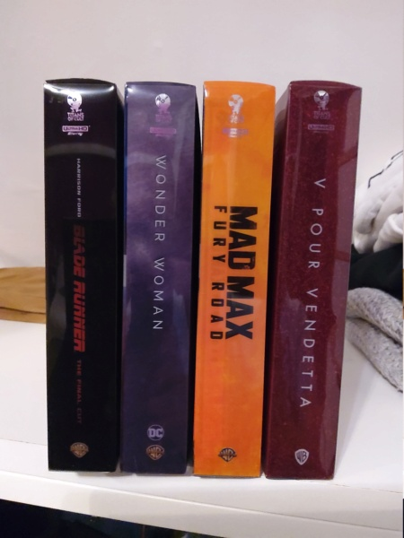 Les DVD et Blu Ray que vous venez d'acheter, que vous avez entre les mains - Page 14 20201113