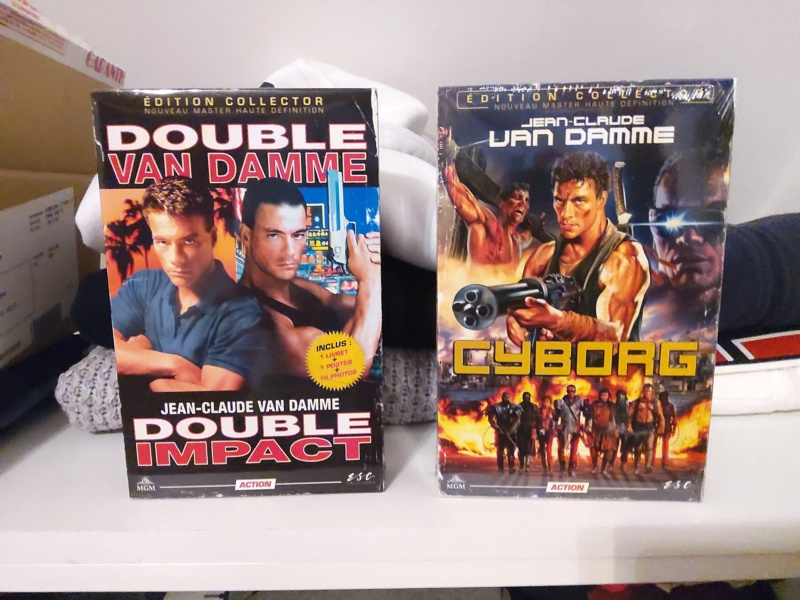 Les DVD et Blu Ray que vous venez d'acheter, que vous avez entre les mains - Page 14 20201114
