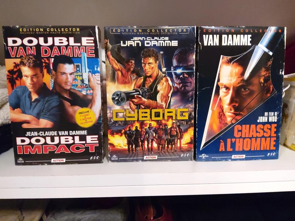 Les DVD et Blu Ray que vous venez d'acheter, que vous avez entre les mains - Page 15 20210111