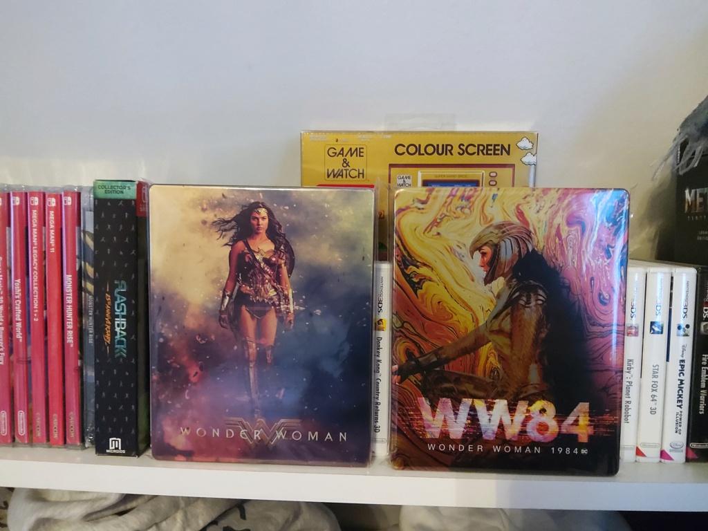 Les DVD et Blu Ray que vous venez d'acheter, que vous avez entre les mains - Page 15 20210411