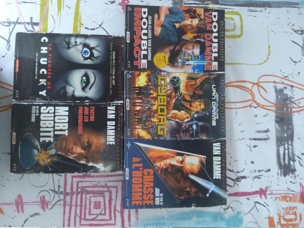 Les DVD et Blu Ray que vous venez d'acheter, que vous avez entre les mains - Page 15 20210412