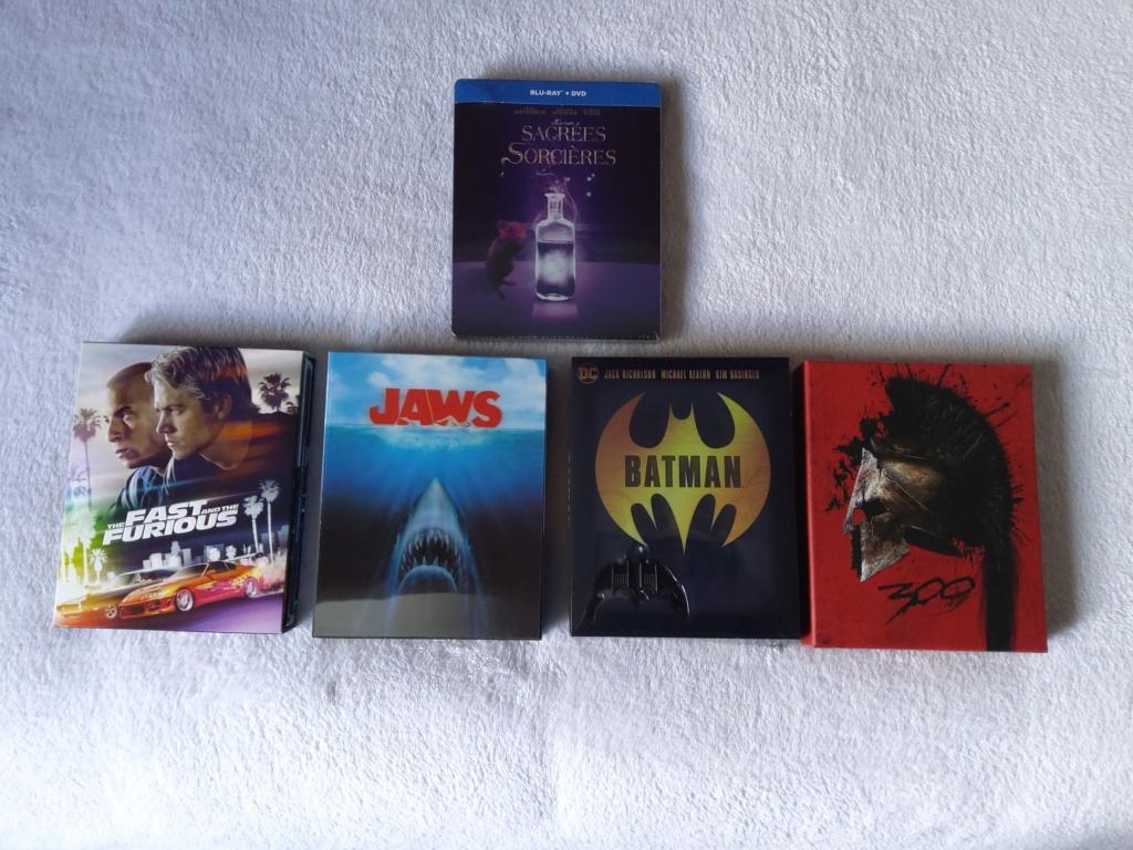 Les DVD et Blu Ray que vous venez d'acheter, que vous avez entre les mains - Page 15 20210510
