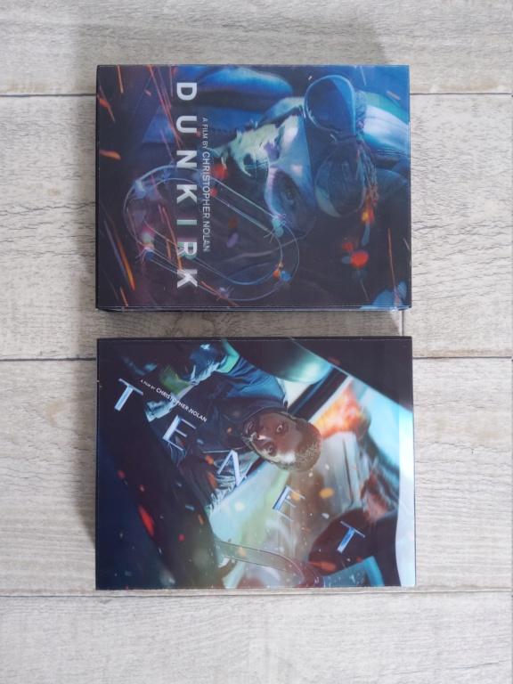 Les DVD et Blu Ray que vous venez d'acheter, que vous avez entre les mains - Page 15 20210511