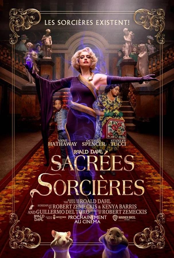 Sacrées Sorcieres : Edition Collector  28973110