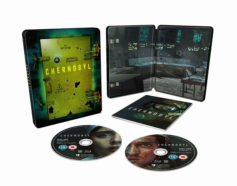 Chernobyl : Edition speciale 81zlbl10