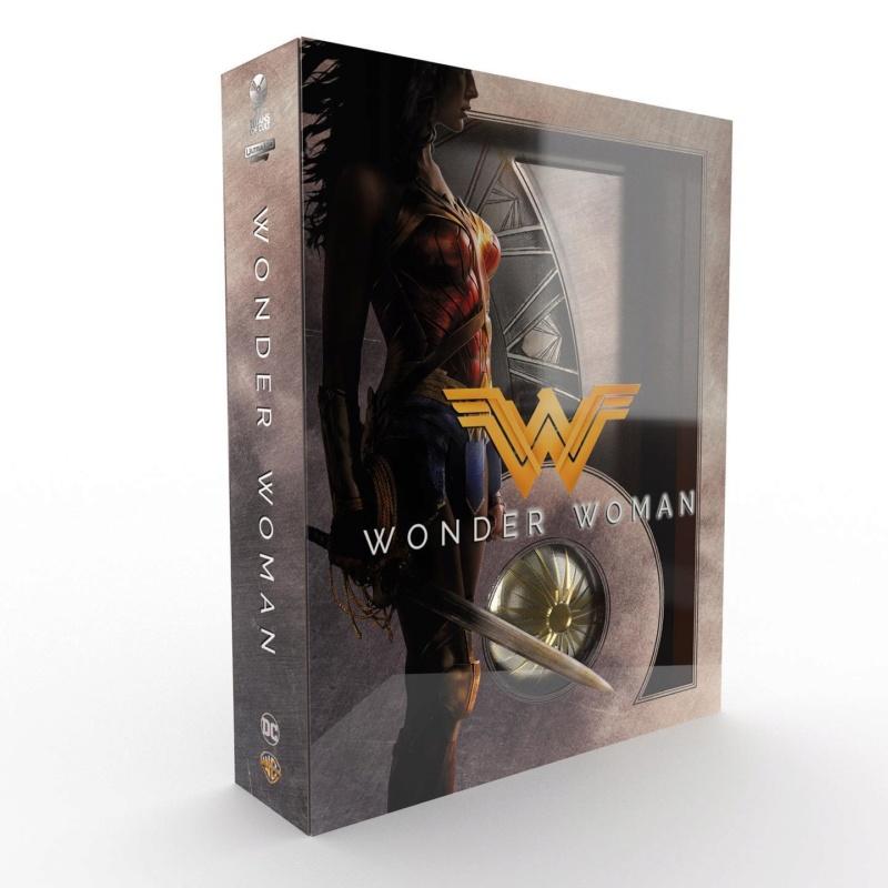 Wonder Woman : Titan's of Cult 89785910