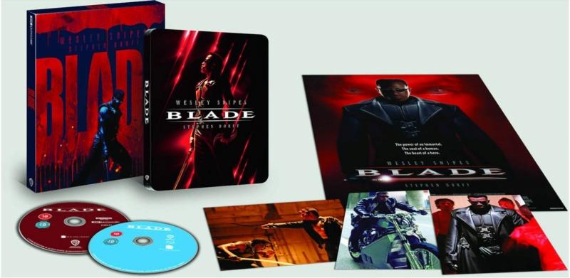 Blade : Edition speciale Zaavi Blade-10