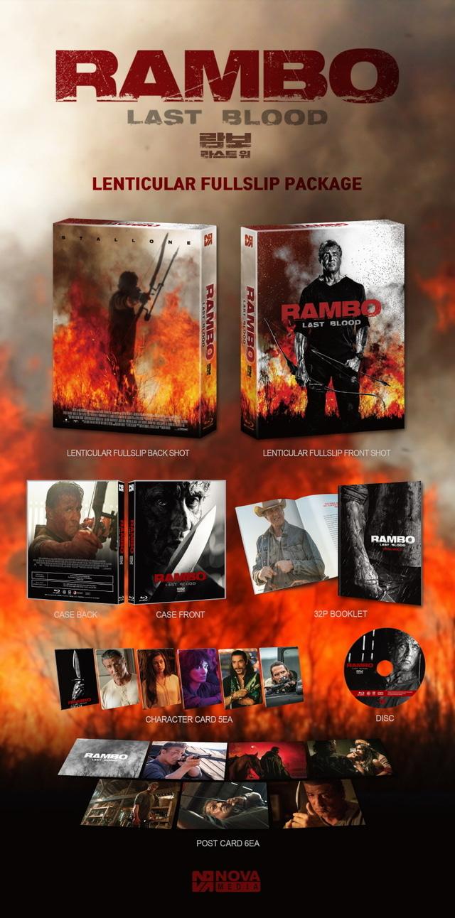 Rambo Last Blood Edition Nova Média  C8fe4410