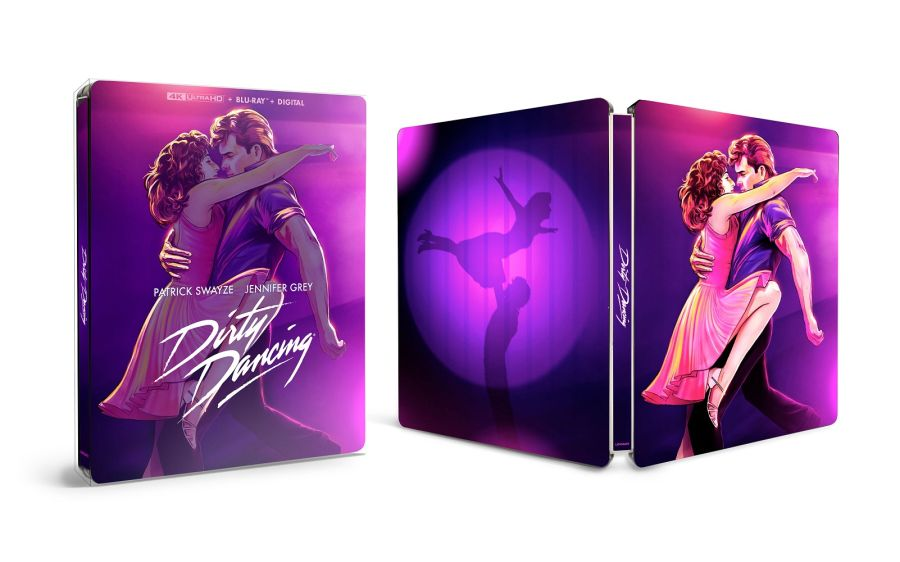 Dirty Dancing : Edition spéciale 4K Dirty-10