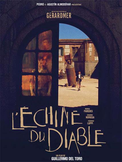 L'Echine du Diable: Edition collector Limitee Echine10