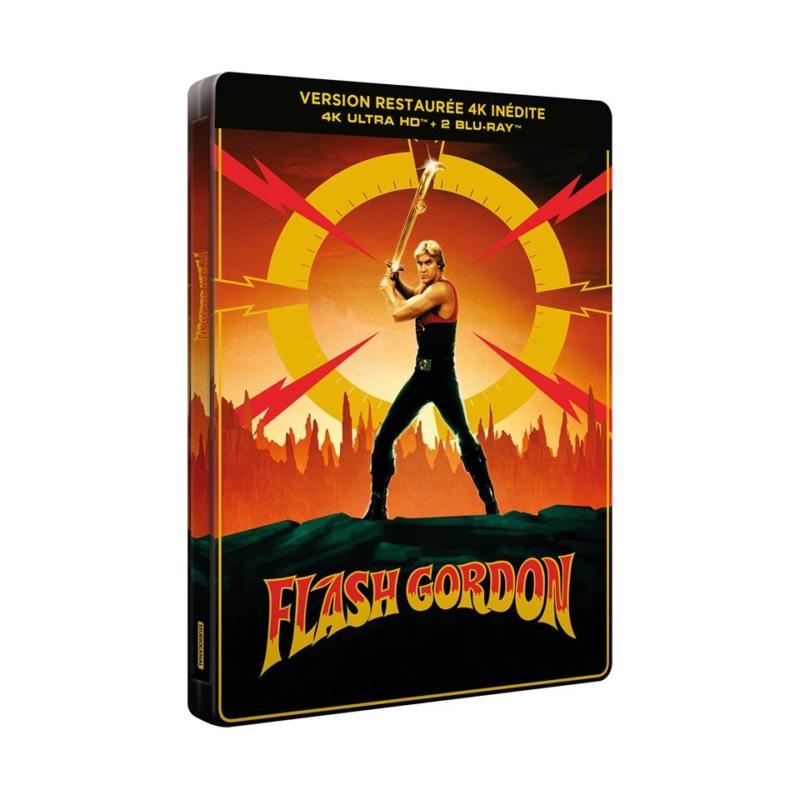 Flash Gordon : Editions Speciales Flash-10