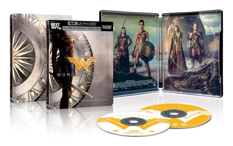 Wonder Woman : Titan's of Cult Iikmh410