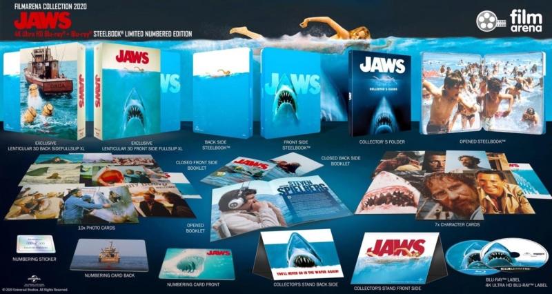 Les Dents de la mer 4K Jaws-s10
