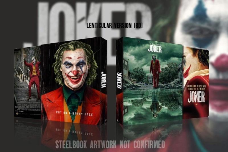 Joker : Les editions Joker-10