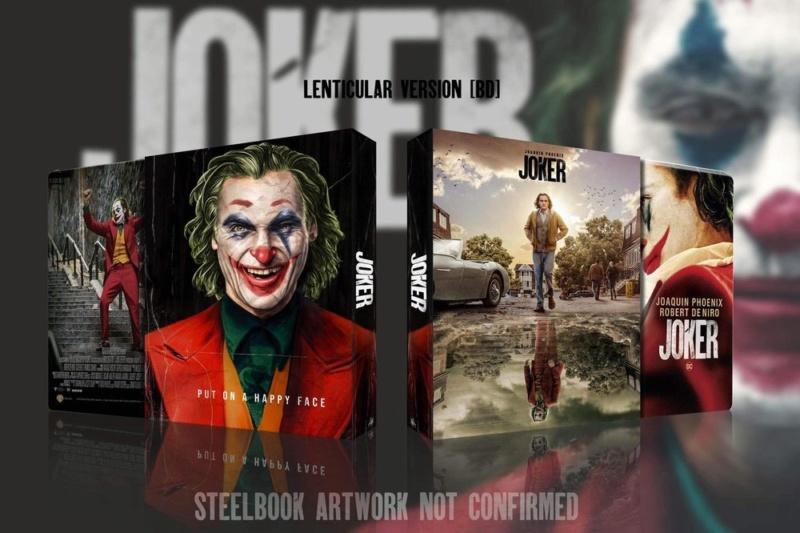 Joker : Les editions Joker-11