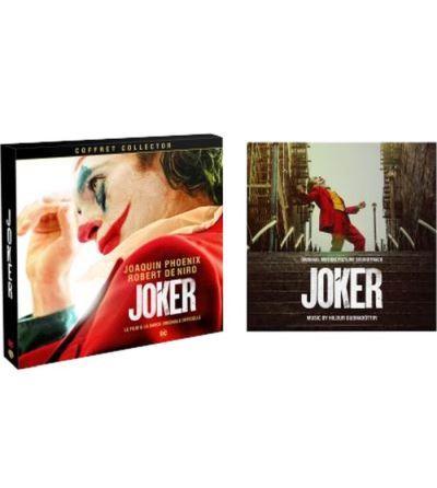 Joker : Les editions Joker-13
