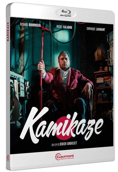 Kamikaze : Edition speciale Kamika10