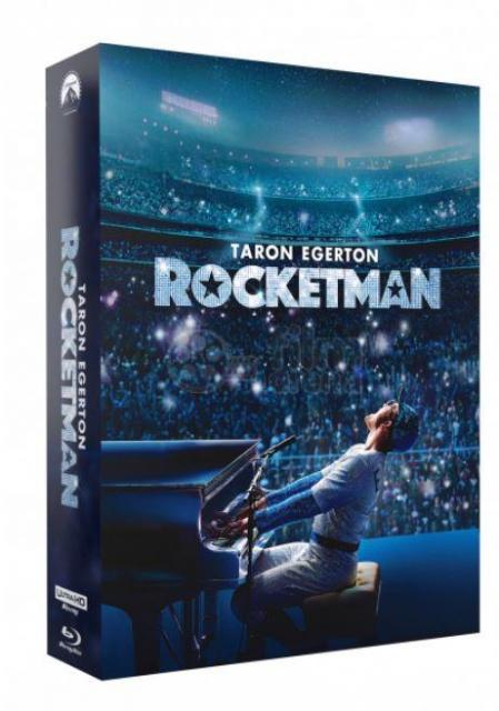 Rocketman : Edition Filmarena Rocket10