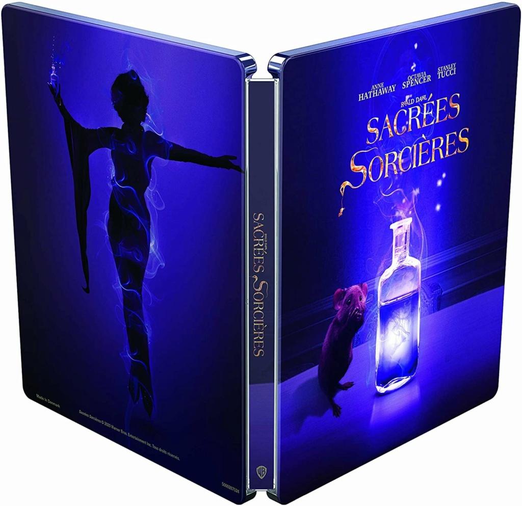 Sacrées Sorcieres : Edition Collector  Sacrzo10