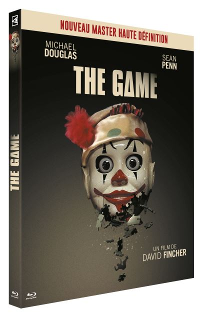 The Game : Edition Limitee The-ga10