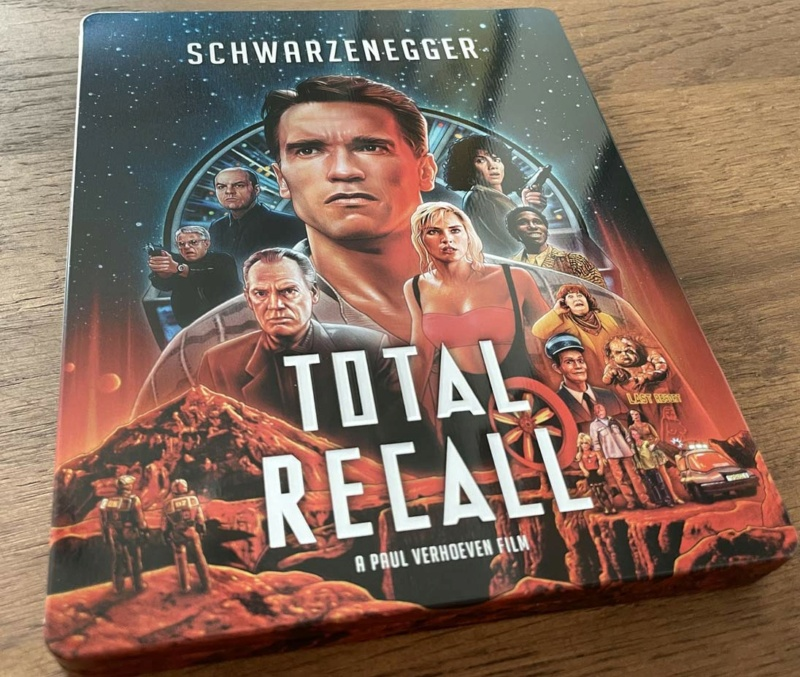 Total Recall : Edition spéciale 4K Ultra HD Total-10