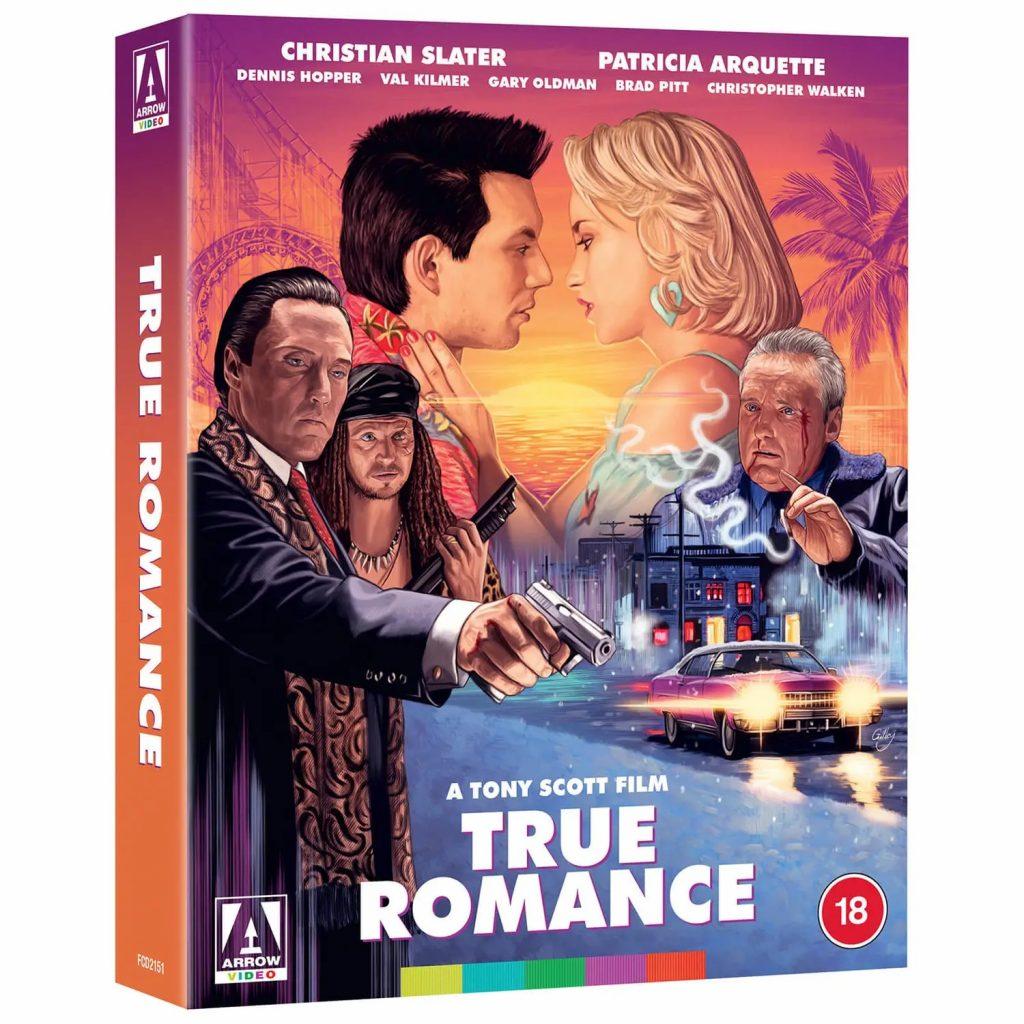 True Romance : Edition spéciale True-r10
