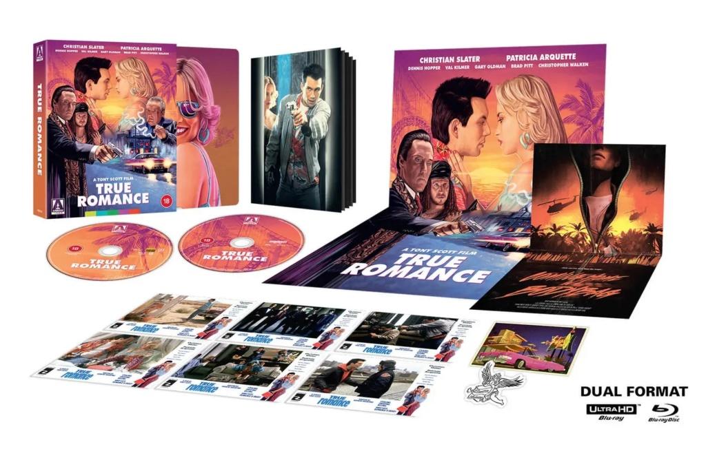 True Romance : Edition spéciale True-r11