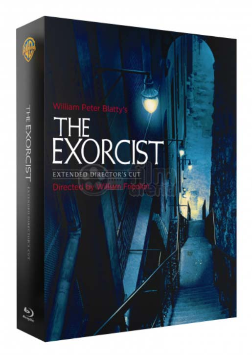 Exorciste : Edition Black Baron Untitl11