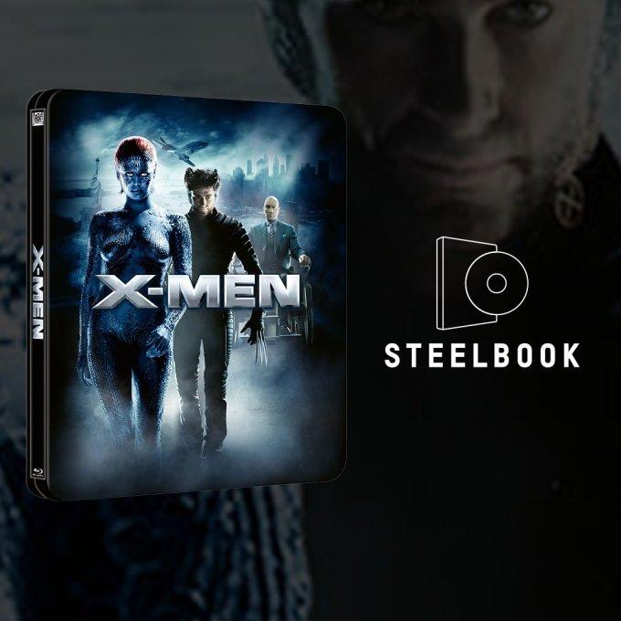 X Men : Edition spéciale  X-men-10