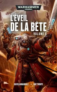 Programme des publications Black Library France pour 2019 02a9a710