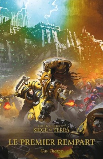 Sorties Black Library France Mars 2020 0c844c10