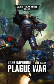 Programme des publications The Black Library 2018 - UK 14066311