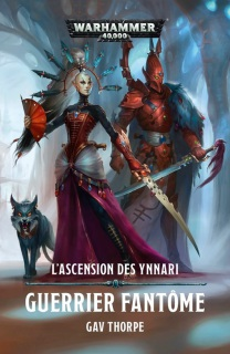 Programme des publications Black Library France pour 2018 1b3fcd10