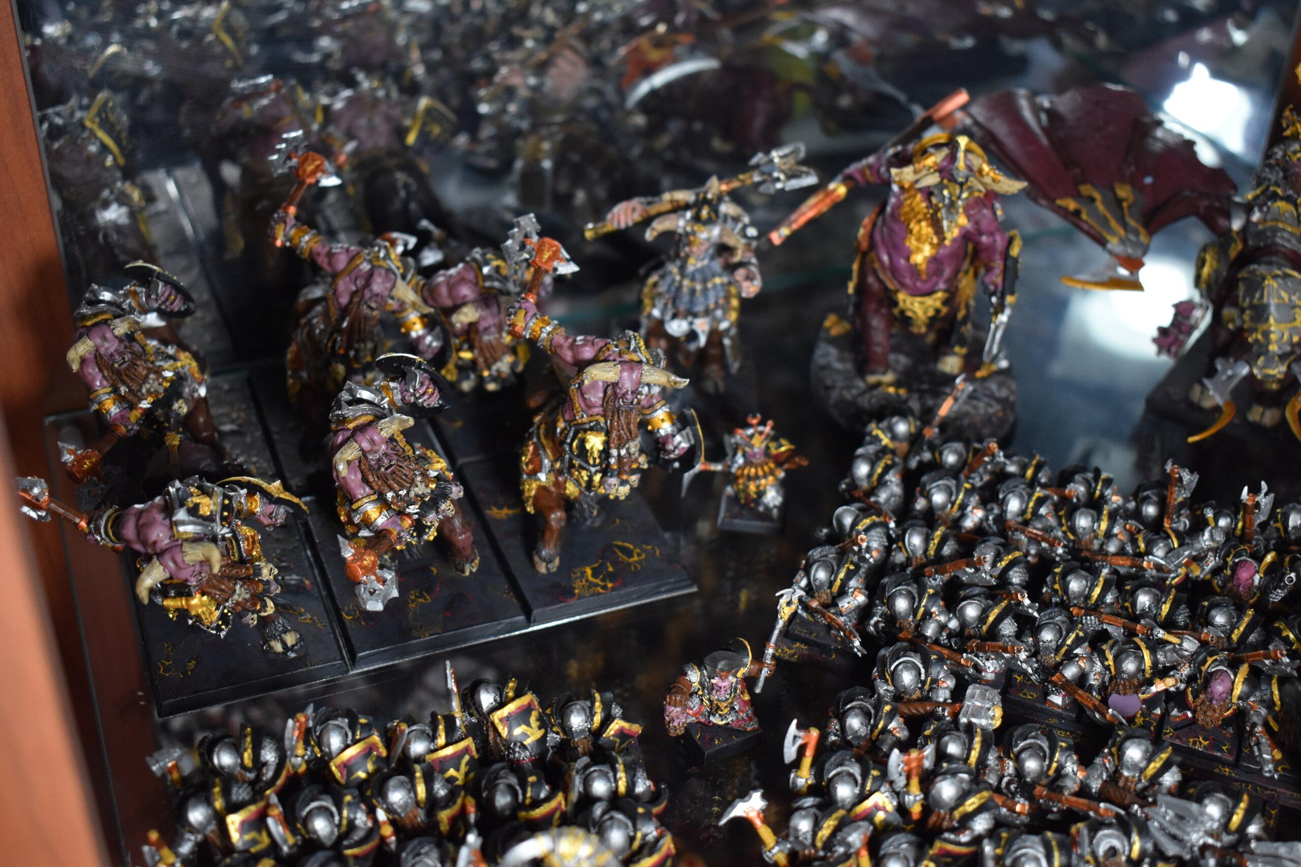 Les Armées de Nico. (Battle, 40K & HH) - Page 6 2311