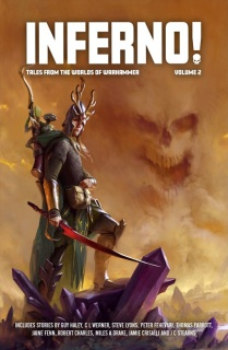 Programme des publications The Black Library 2019 - UK 2a36f210