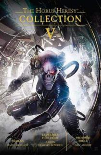Sorties Black Library France Décembre 2020 2aaa3f10