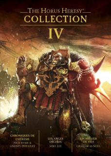 Sorties Black Library France Septembre 2020  2e5f1810