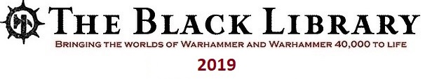 Programme des publications Black Library France pour 2019 30475311