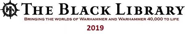 Programme des publications Black Library France pour 2019 30475311