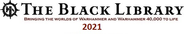 Programme des publications Black Library France pour 2021 30475313