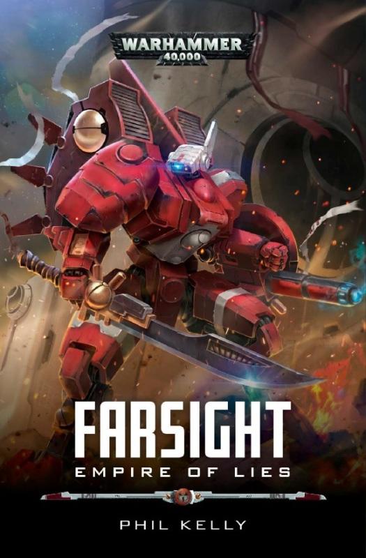 Farsight: Empire of Lies de Phil Kelly 31c47b10