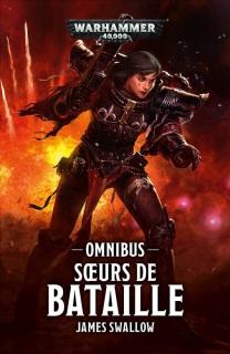 Programme des publications Black Library France pour 2020 320_110