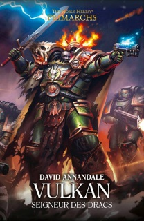 Sorties Black Library France Octobre 2018 35450610
