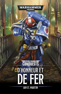 Programme des publications Black Library France pour 2019 36db4c10